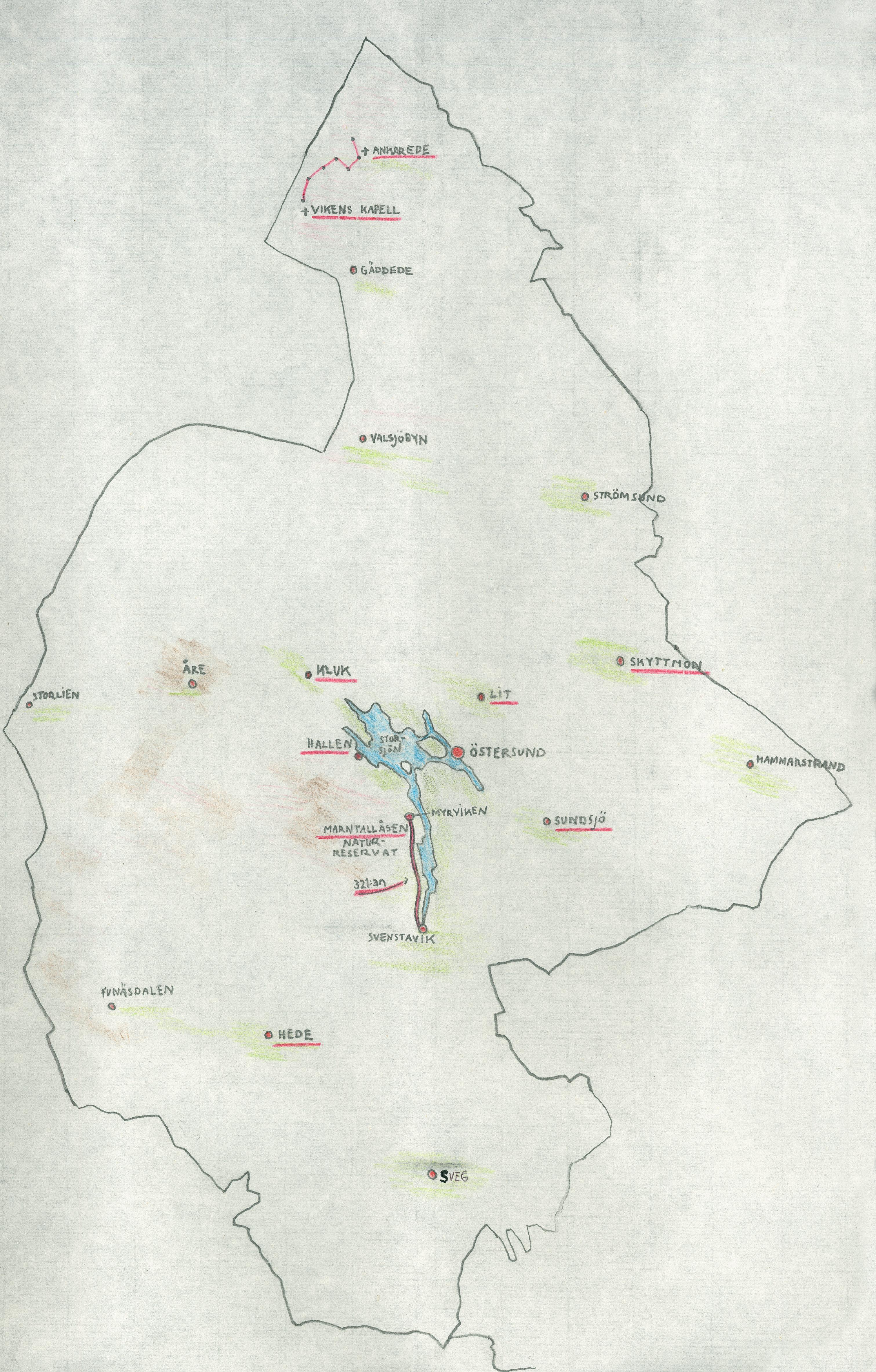 Stor Karta