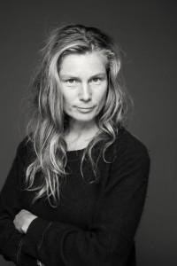 Porträtt av Karin Alfredsson